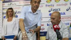 Пламен Марков става и изпълнителен директор на ЦСКА