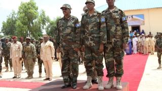 САЩ изпраща десетки войници в Сомалия за пръв път от десетилетия
