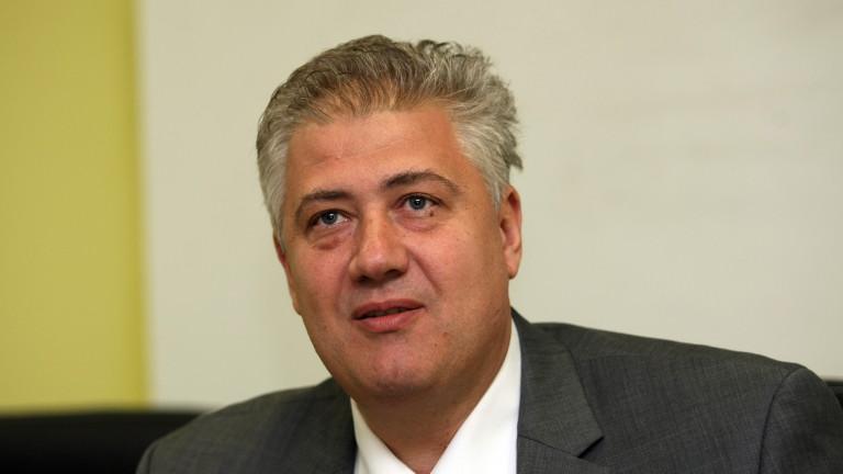 Проф. Асен Балтов: Да не се разпускаме и след 21 декември