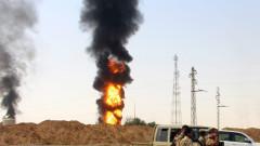 Сблъсъци в Киркук заради вота на иракските кюрди
