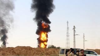Ирак увеличава износа на петрол от южната част на Басра с 200 000 барела