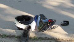 Моторист блъсна 84-годишен пешеходец във Враца