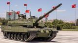 """Алтай"" - танкът, който гарантира военното бъдеще на Турция"