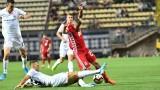 Съдията пак извади теслата! ЦСКА не получи очевадна дузпа срещу Зоря, игра мъжки 70 минути с човек по-малко и отпадна от Европа