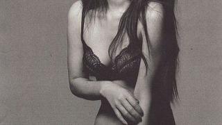 Рейчъл Билсън в провокативна фотосесия за Flaunt