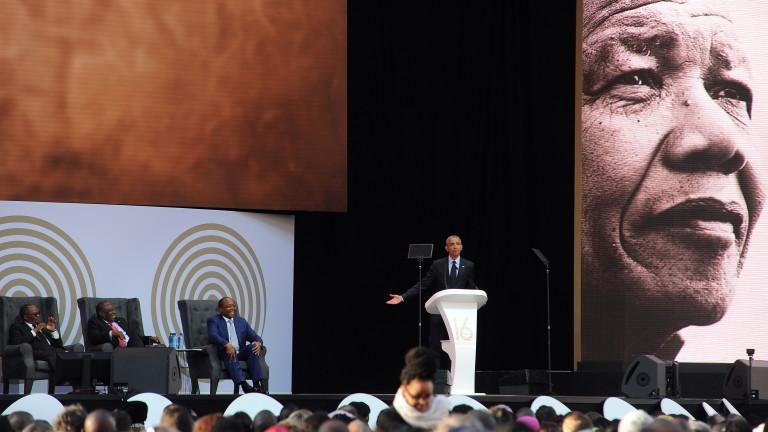 Бившият президент на САЩ Барак Обама отправи явни критики към