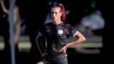 Мара Гомес - първата трансджендър жена, която играе профисионално футбол в Аржентина