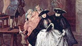 Датски полицаи намериха ценни картини от XVII век