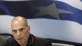 Скъпи гърци, скъпи европейци, разберете се най-сетне!