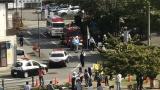 Експлозии разтърсиха парк в Япония