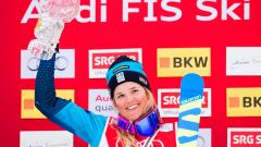 Медалистка от Сочи в кома след падане на тренировка