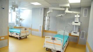Пловдив увеличава COVID леглата и спира свижданията в болниците