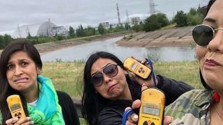 """Създателят на """"Чернобил"""" срещу неуважението на туристите"""