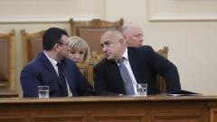 В протестите срещу тол системата Аврамова вижда политика