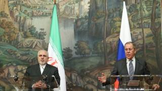 Русия и Иран актуализират договор за сътрудничество