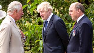 Великобритания ще работи с талибаните, ако поемат властта