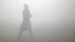 Въздухът в София замърсен 4 пъти над нормите