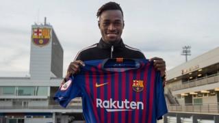 Барса отказа да закупи футболист, който беше взет от Хетафе под наем
