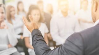 Трикове да говорим пред публика убедително