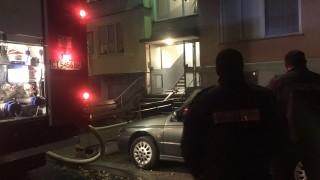 Спасиха възрастен мъж от пожар в Казанлък