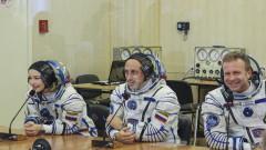 Русия с опит да победи САЩ, заснема първия филм в Космоса
