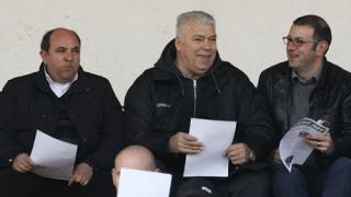 Агитката на Локо (Пд) разпита шефове на клуба