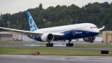 Разследват Boeing в САЩ за осчетоводяването на два модела самолети