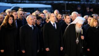 Радев: Нито България, нито Европа са близо до идеала на Левски