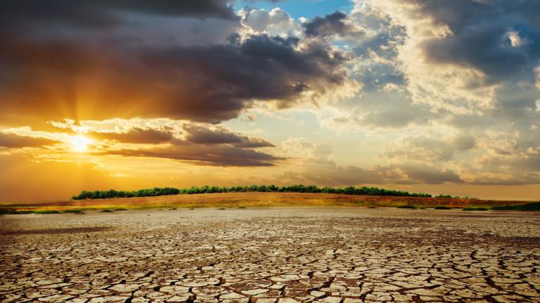 Климатичните промени разселили 10 млн. души за 6 месеца