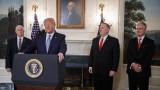Тръмп убеждава: Никой не може да победи САЩ