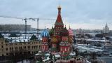 Сивата икономика в Русия е по-голяма от разходите на бюджета