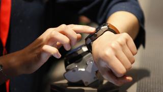 Компанията Pi пусна своя смарт часовник на пазара