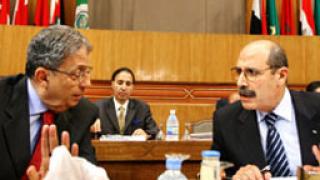 Арабската лига призова властите в Сирия към национален диалог