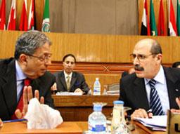 Шалкам не участва в срещата на Арабската лига