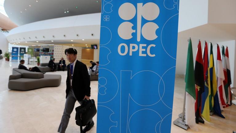 ОПЕК+ преговаря отново на 18 юли