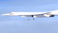 """Ту - 160 ще бъде въоръжен с хиперзвукови """"Кинжали"""""""
