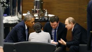 Русия и САЩ са близо до споразумение за Сирия, обяви Путин