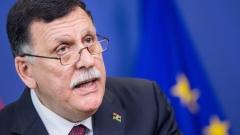 Премиерът на Либия призова за миротворчески контингент в страната
