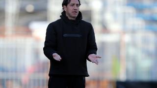 Алесандро Неста е новият треньор на изпадналия Фрозиноне