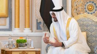 Байдън иска сигурността в Персийския залив и разговаря с принца на Абу Даби