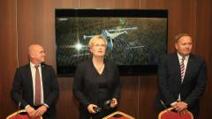 Посланикът на Швеция у нас: Офертата за изтребител е според исканите параметри