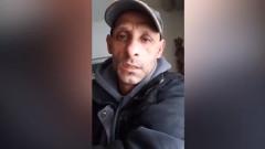Прокуратурата чу видеото на бивш жител на Войводиново