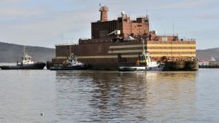 Южна Корея също ще строи плаващи ядрени централи