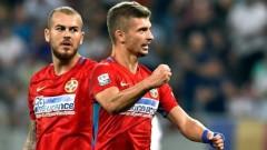 ФКСБ с една крачка по-близо до мач с Хайдук или Славия