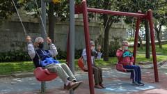 Турция разреши на възрастните в неделя да излязат от домовете си