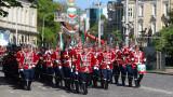 Без парад, но с демонстрация на наличната техника отбелязахме Деня на храбростта