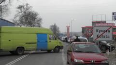 Контра блокадата остава до пълното отваряне на границата, отсече транспортният министър