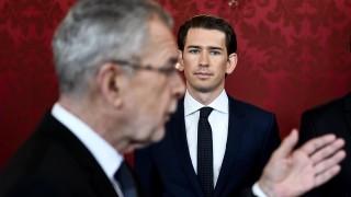 Виена уважава решението на Израел да бойкотира новите крайнодесни министри