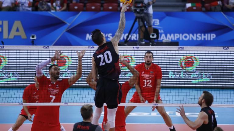 ФИВБ потвърди групите за олимпийските квалификации