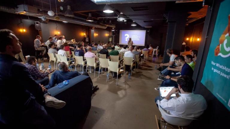 Американският пре-акселератор The Founder Institute открива първия си офис извън